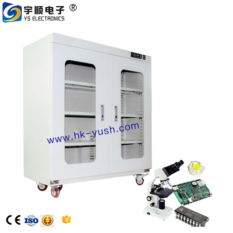 desiccant dry cabinet1