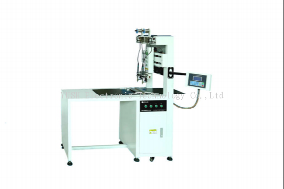YS-PCX800 soldering machine for LED soft strip light
